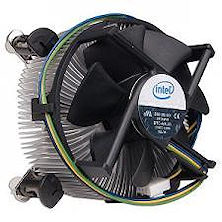 Intel Fan/Heatsink Assembly - E33681-001